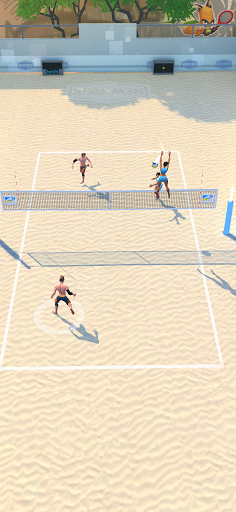 Volley Clash: Free online sports game 1.1.0 screenshots 2