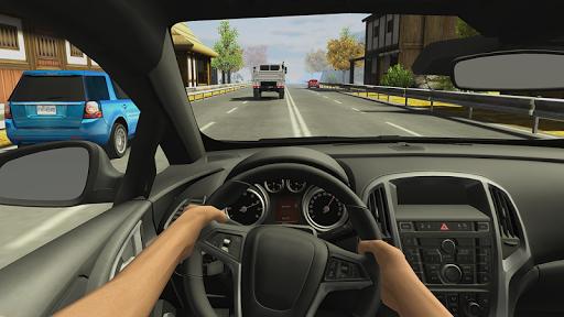 Racing in Car 2 screenshots 1