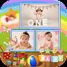 Baby Photo Collage app apk icon