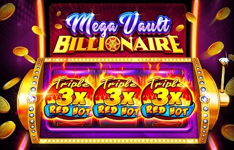 Free Cash Frenzy™ Casino – Free Slots Games 4