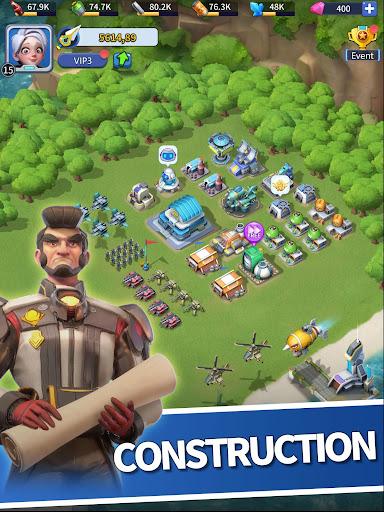 Télécharger gratuit Global War APK MOD 2