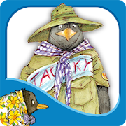 App Icon for Tacky Goes to Camp App in Germany Google Play Store