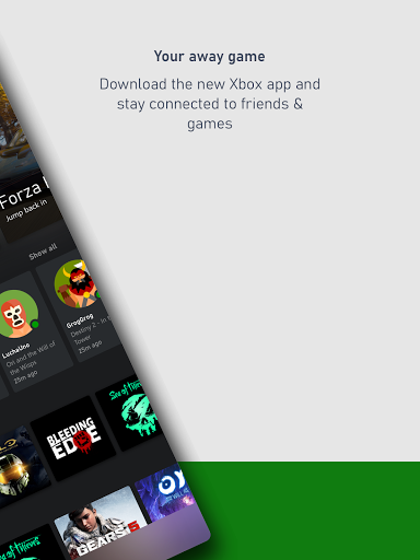 Xbox android2mod screenshots 8