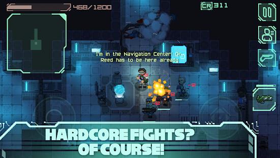Endurance pixel art dungeon (indie bedava oyun) Mod Apk