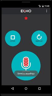 Echo 2.3.1 Screenshots 3