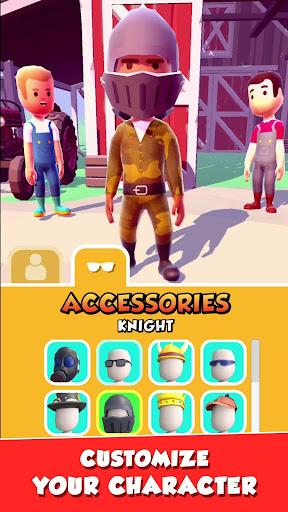 Swipe Fight! 1.2 screenshots 5