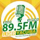 Radio Lider Yacuiba 89.5 FM