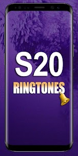 Best Galaxy S20 Ultra Ringtones 2021 for Android 5