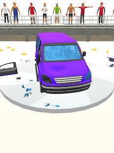 Fury Cars