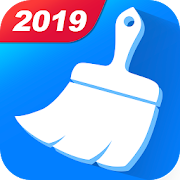 Cleaner 2019