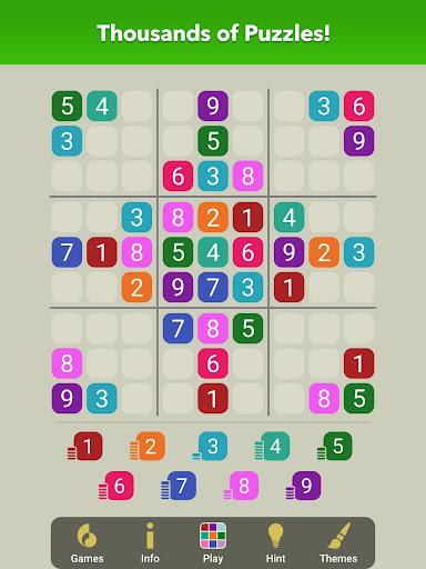 Sudoku Simple 1.2.0.613 screenshots 11
