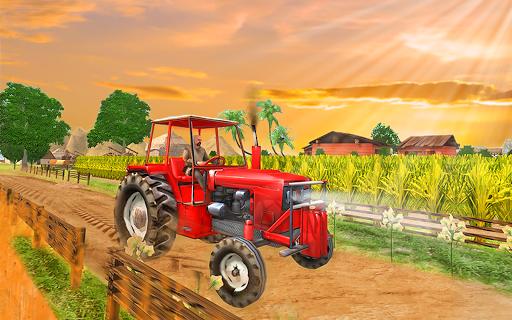 New Milford Tractor Farming Organic SIM Games 2019 apkdebit screenshots 6