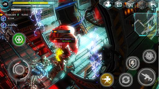 Alien Zone Plus apkpoly screenshots 3