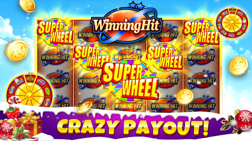 Slots: Clubillion -Free Casino Slot Machine Game! 1.19 screenshots 6