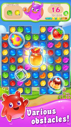 Fruit Candy Blast 4.8 screenshots 2