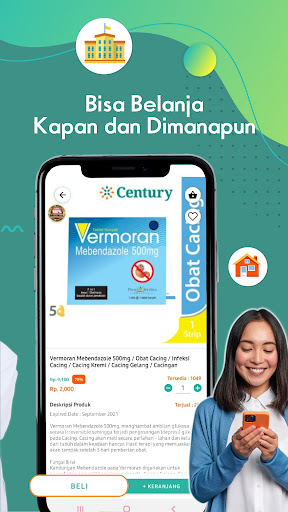 Century Marketplace apktram screenshots 3