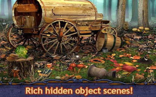 Mystic Diary 2 - Hidden Object and Island Escape 1.0.57 screenshots 4