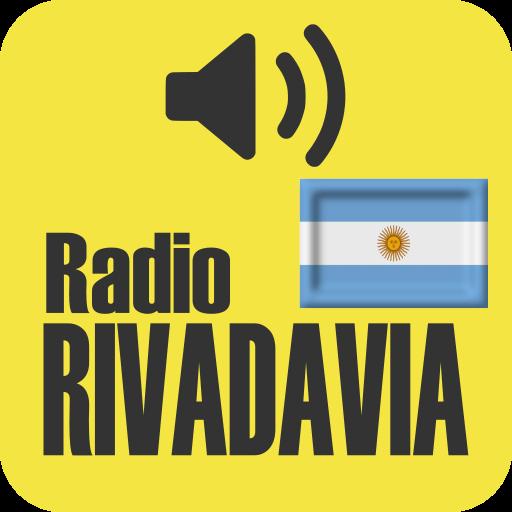 Radio Rivadavia 630 Am Buenos Aires Argentina Apps En Google Play