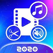 Video To MP3 Converter 2020: Video Cutter