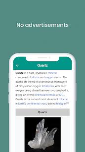 Minerals Guide (  Identifier) Apk 5