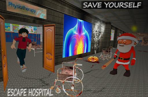 Scary Santa Granny Chapter 2 - Escape Horror House 1.6 screenshots 7
