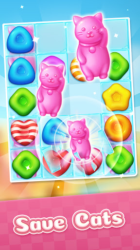Candy Smash - Match 3 Game  screenshots 5
