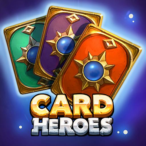 Card Heroes - ККИ игра с онлайн ареной и долей РПГ