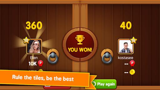 Mahjong Duels screenshots 17