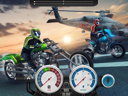 Top Bike: Racing & Moto Drag 1.05.1 Screenshots 15