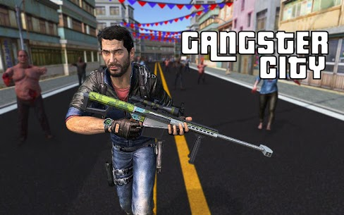 Grand Sniper Vice Gangster City Hack for Android and iOS 5