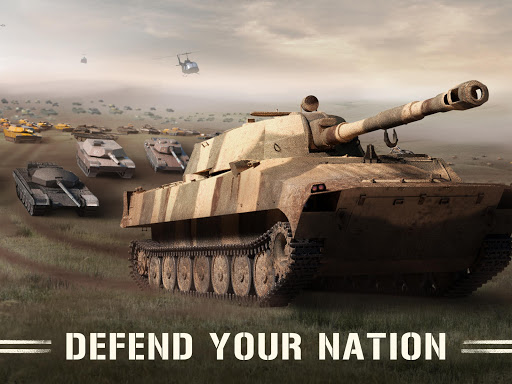 War Machines: Tank Battle - Army & Military Games 5.12.1 screenshots 1