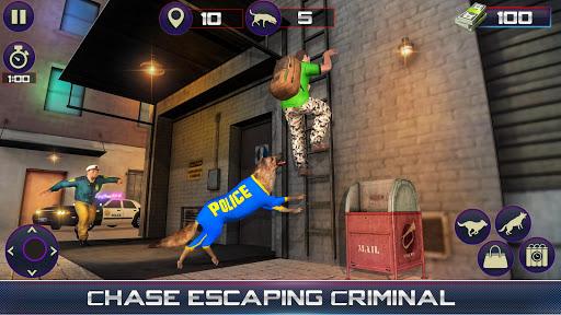 Us Police Dog Duty Simulator 1.7 screenshots 5