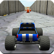Toy Truck Rally 3D