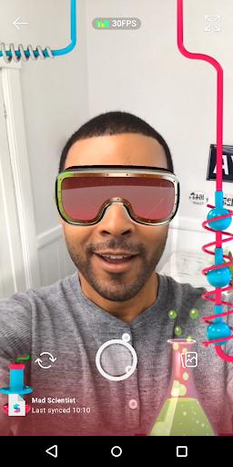 Spark AR Player  Screenshots 1