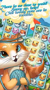 lovely pets: match 3 hack