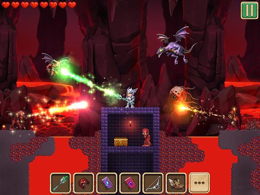 Adventaria: 2D World of Craft & Mining 1.5.3 screenshots 5