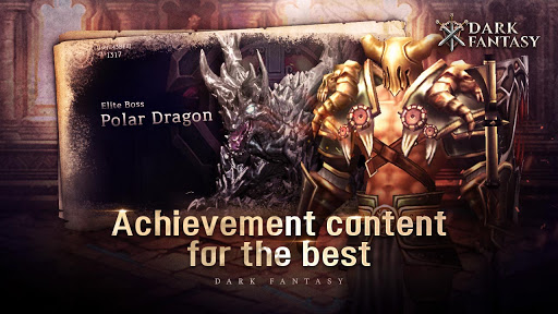 Dark Fantasy  screenshots 11