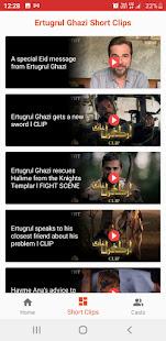 Ertugrul Ghazi Urdu App
