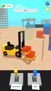 Builder Master 3D (MOD, Unlimited Money) For Android 3