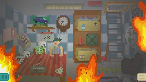 Alive In Shelter 14.2.9 screenshots 8