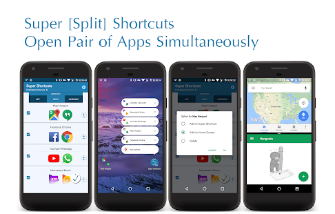 Super Shortcuts Screenshot