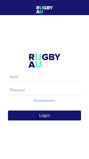 rugby match day screenshot 1