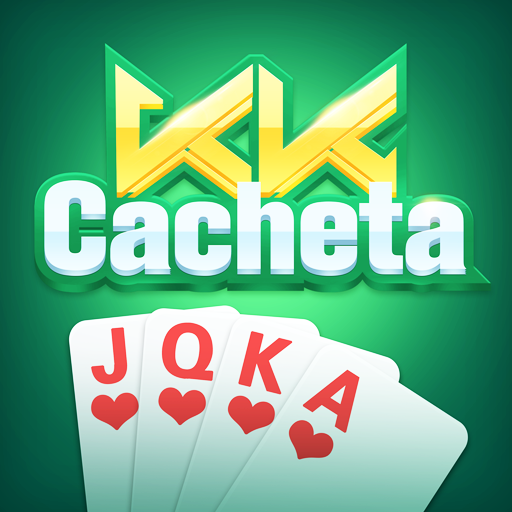 KKCacheta - Cachetão - Truco - PifPaf