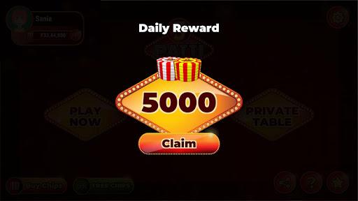 3 Patti Online Game 2021 :New 3 Patti Indian Poker 2.1 6