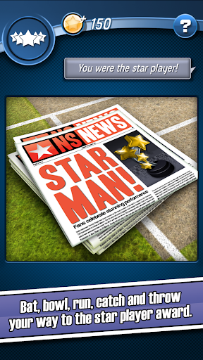 New Star: Cricket 1.19 screenshots 5