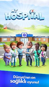 My Hospital Para Elmas Hileli Apk Güncel 2021** 5