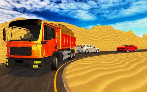 Indian OffRoad Cargo Truck For Pc | How To Install (Windows & Mac) 2