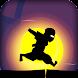 ロケット忍者-速く走って簡単にジャンプ