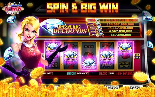 LuckyBomb Casino Slots screenshots 3