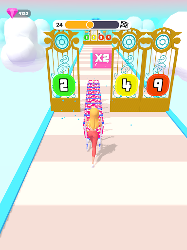 Cart Pusher 1.5 screenshots 10